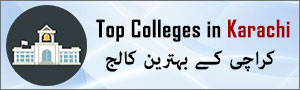 Top Colleges of Karachi